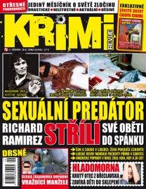 Krimi Revue 6/2018