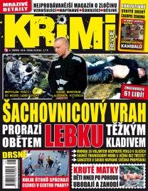 Krimi Revue 8/2018