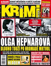 Krimi Revue 9/2018