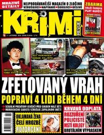 Krimi Revue 11/2018