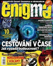 Enigma 10/2018