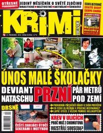 Krimi Revue 12/2018