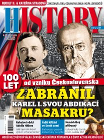 History Revue 11/2018