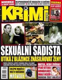 Krimi Revue 1/2019
