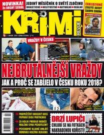 Krimi Revue 2/2019