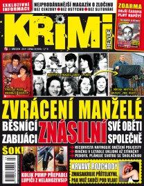 Krimi Revue 3/2019