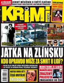 Krimi Revue 4/2019