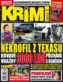 Krimi Revue 5/2019