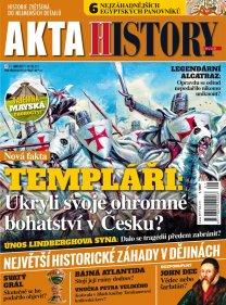 Akta History revue 1/2017
