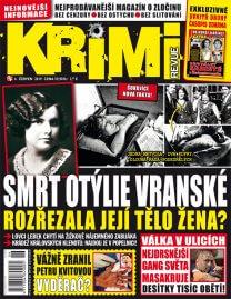 Krimi Revue 6/2019