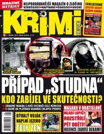Krimi Revue 8/2019