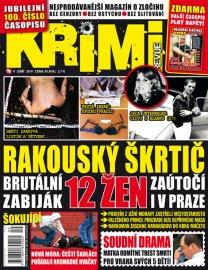 Krimi Revue 9/2019