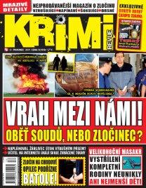 Krimi Revue 12/2019