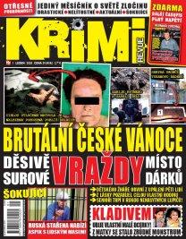 Krimi Revue 1/2020