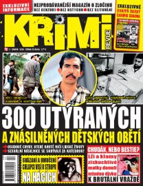 Krimi Revue 2/2020