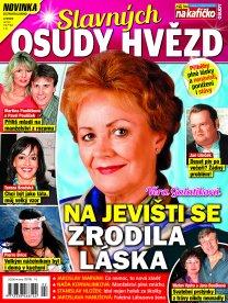 Osudy slavných hvězd 2/2020