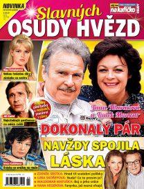 Osudy slavných hvězd 3/2020