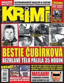 Krimi Revue 3/2020