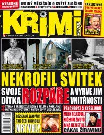 Krimi Revue 4/2020