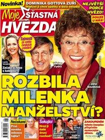 Moje šťastná hvězda 6/2020