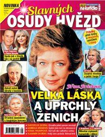 Osudy slavných hvězd 4/2020