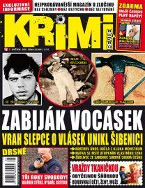 Krimi Revue 5/2020