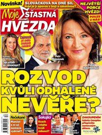 Moje šťastná hvězda 12/2020