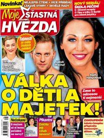 Moje šťastná hvězda 16/2020