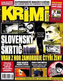 Krimi Revue 6/2020