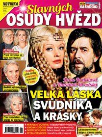 Osudy slavných hvězd 6/2020