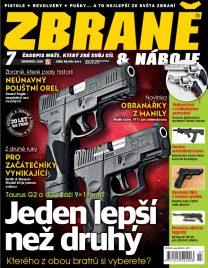Zbraně a náboje 7/2020