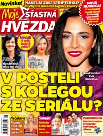 Moje šťastná hvězda 29/2020