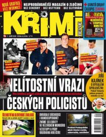 Krimi Revue 09/2020