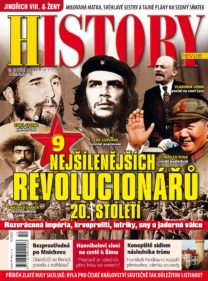 History Revue 10/2020