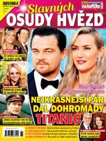 Osudy slavných hvězd 11/2020