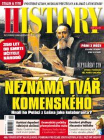 History Revue 11/2020