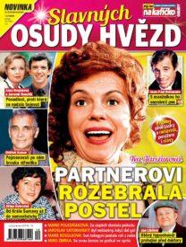 Osudy slavných hvězd 12/2020