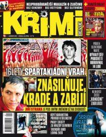 Krimi Revue 1/2021