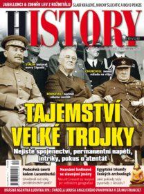 History Revue 12/2020