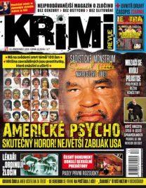 Krimi Revue 12/2020