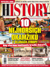History Revue 01/2021