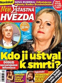 Moje šťastná hvězda 20/2014