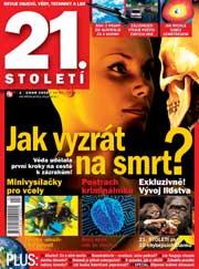 21. Století 2/2008