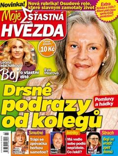 Moje šťastná hvězda 23/2014