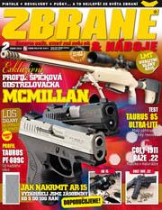 Zbraně a náboje 2/2012