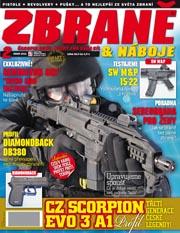 Zbraně a náboje 2/2011