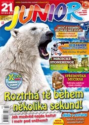 Junior 2/2013