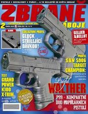 Zbraně a náboje 2/2010