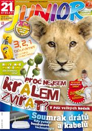 Junior 2/2010