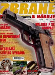 Zbraně a náboje 2/2003